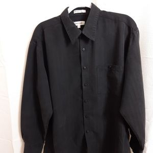 Pierre Cardin Long Sleeve Button Up 3